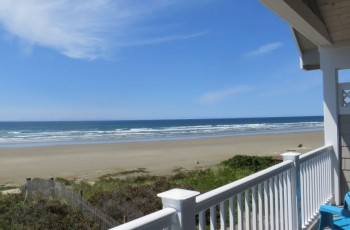 Traxler's Surfside Cottage - Heceta Beach, Pets Ok