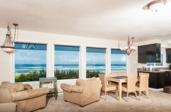 Sunset Breeze - Oceanfront, Pet Friendly