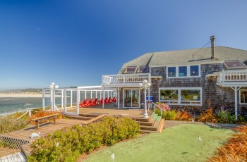 Cliff House - Waldport - New Listing!