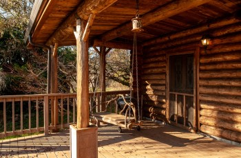 Sonotome Lodge - New Listing!