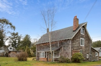 The Barn - New Listing!